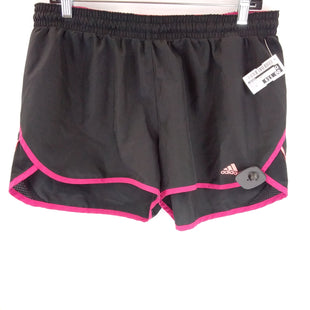 Primary Photo - BRAND: ADIDAS STYLE: ATHLETIC SHORTS COLOR: BLACK SIZE: M SKU: 240-24052-58045