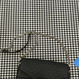 Primary Photo - BRAND: MICHAEL KORS STYLE: HANDBAG DESIGNER COLOR: BLACK SIZE: MEDIUM SKU: 240-24052-48305