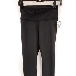 Primary Photo - BRAND: NIKE APPAREL STYLE: ATHLETIC PANTS COLOR: BLACK SIZE: S SKU: 240-24049-57891