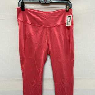 Primary Photo - BRAND: CALIA STYLE: ATHLETIC PANTS COLOR: PINK SIZE: L SKU: 240-24049-53997