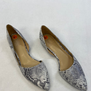 Primary Photo - BRAND: NATURALIZER STYLE: SHOES FLATS COLOR: SNAKESKIN PRINT SIZE: 8.5 SKU: 240-24052-52528