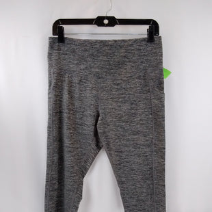 Primary Photo - BRAND: CHAMPION STYLE: ATHLETIC CAPRIS COLOR: GREY SIZE: XL SKU: 240-24049-58668