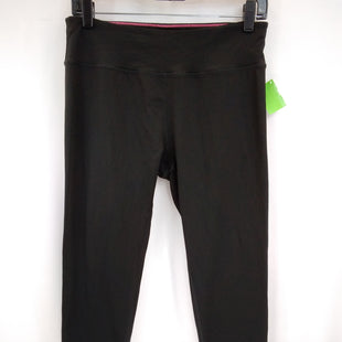 Primary Photo - BRAND: CALVIN KLEIN STYLE: ATHLETIC PANTS COLOR: BLACK SIZE: L SKU: 240-24052-56757