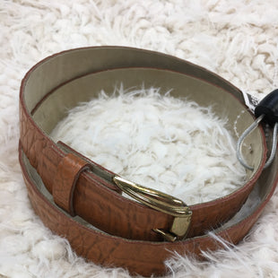 Primary Photo - BRAND:    CLOTHES MENTOR STYLE: BELT COLOR: BROWN SKU: 240-24080-5644