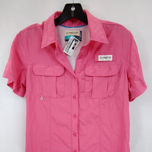 Primary Photo - BRAND: MAGELLAN STYLE: TOP SHORT SLEEVE COLOR: PINK SIZE: S SKU: 240-24052-56809