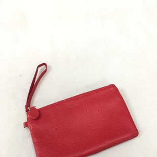 Primary Photo - BRAND:    CLOTHES MENTOR STYLE: WRISTLET COLOR: RED OTHER INFO: NB - SKU: 240-24091-5930