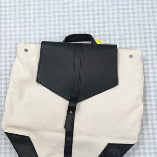 Primary Photo - BRAND: DEUX LUX STYLE: BACKPACK COLOR: CREAM SIZE: SMALL SKU: 240-24049-50778