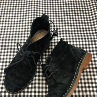 Primary Photo - BRAND: HUSH PUPPIES STYLE: BOOTS ANKLE COLOR: BLACK SIZE: 7.5 SKU: 240-24069-20344