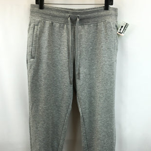 Primary Photo - BRAND:  CME STYLE: ATHLETIC PANTS COLOR: GREY SIZE: L OTHER INFO: NB  - SKU: 240-24049-58725