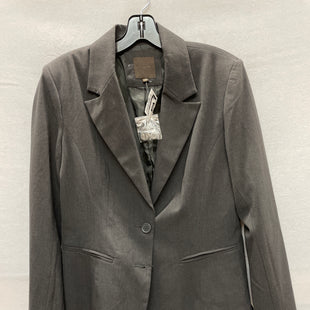 Primary Photo - BRAND: LIMITED STYLE: BLAZER JACKET COLOR: BROWN SIZE: M SKU: 240-24086-2451