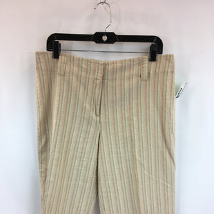 Primary Photo - BRAND: NEW DIRECTIONS STYLE: CAPRIS COLOR: TAN SIZE: 10 SKU: 240-24071-5620