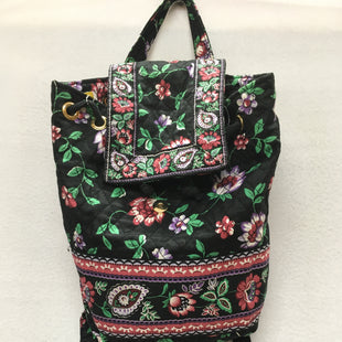 Primary Photo - BRAND:    CLOTHES MENTOR STYLE: BACKPACK COLOR: FLORAL SIZE: SMALL OTHER INFO: NB - SKU: 240-24049-50246