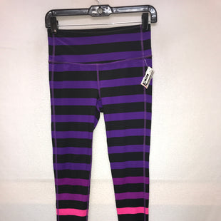 Primary Photo - BRAND: ATHLETA STYLE: ATHLETIC PANTS COLOR: STRIPED SIZE: XS SKU: 240-24091-5731