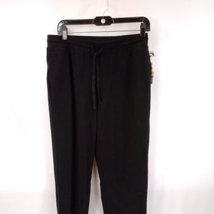 Primary Photo - BRAND: KAREN SCOTT STYLE: ATHLETIC PANTS COLOR: BLACK SIZE: S SKU: 240-24069-20678