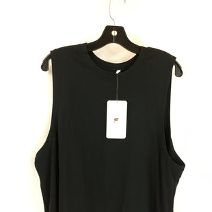 Primary Photo - BRAND: FABLETICS STYLE: ATHLETIC TANK TOP COLOR: BLACK SIZE: L SKU: 240-24049-58048