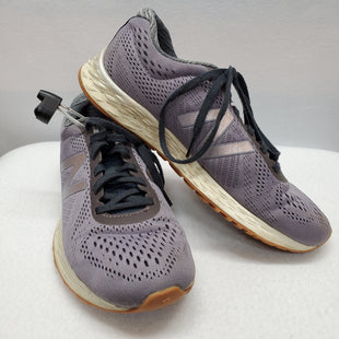 Primary Photo - BRAND: NEW BALANCE STYLE: SHOES ATHLETIC COLOR: LAVENDER SIZE: 7.5 SKU: 240-24061-39114
