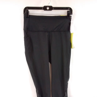 Primary Photo - BRAND:    CLOTHES MENTOR STYLE: ATHLETIC CAPRIS COLOR: BLACK SIZE: S OTHER INFO: ALL IN MOTION  - SKU: 240-24049-59136