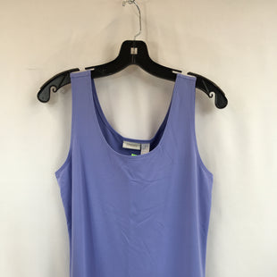 Primary Photo - BRAND: CHICOS O STYLE: TANK TOP COLOR: PURPLE SIZE: 1 SKU: 240-24071-5629