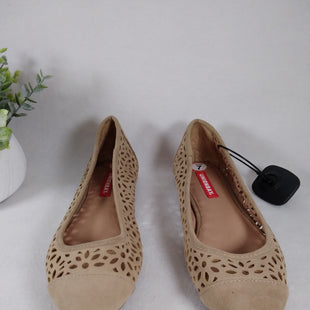 Primary Photo - BRAND: UNIONBAY STYLE: SHOES FLATS COLOR: TAN SIZE: 7 SKU: 240-24052-56796