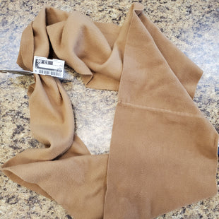 Primary Photo - BRAND: OLD NAVY STYLE: SCARF COLOR: TAN SKU: 240-24071-4153
