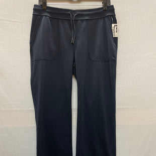 Primary Photo - BRAND: 90 DEGREES BY REFLEX STYLE: ATHLETIC PANTS COLOR: NAVY SIZE: M SKU: 240-24083-8864