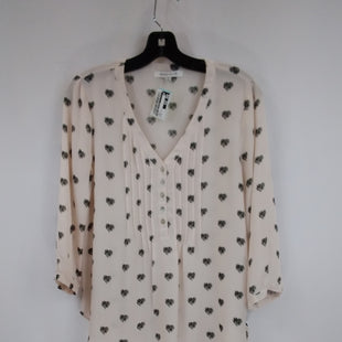 Primary Photo - BRAND: ROSE AND OLIVE STYLE: TOP LONG SLEEVE COLOR: HEART SIZE: S OTHER INFO: LIGHT PINK SKU: 240-24052-56792