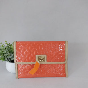 Primary Photo - BRAND: SPARTINA STYLE: CLUTCH COLOR: PEACH SIZE: LARGE SKU: 240-24052-55472