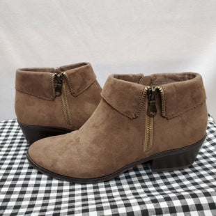 Primary Photo - BRAND: XAPPEAL STYLE: BOOTS ANKLE COLOR: BROWN SIZE: 6 SKU: 240-24052-48001