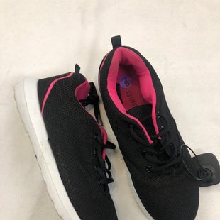 Primary Photo - BRAND:  CMF STYLE: SHOES ATHLETIC COLOR: BLACK SIZE: 8 OTHER INFO: ACTIONFLEX - SKU: 240-24049-51805