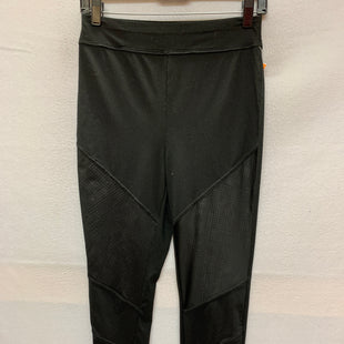 Primary Photo - BRAND: ANNA & AVA STYLE: ATHLETIC PANTS COLOR: BLACK SIZE: M SKU: 240-24091-5458