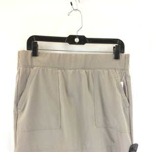 Primary Photo - BRAND: RBX STYLE: ATHLETIC SKIRT SKORT COLOR: TAN SIZE: L SKU: 240-24049-59002
