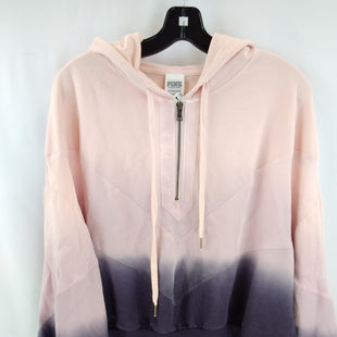 Primary Photo - BRAND: PINK STYLE: ATHLETIC TOP COLOR: PINK PURPLE SIZE: S SKU: 240-24083-10122