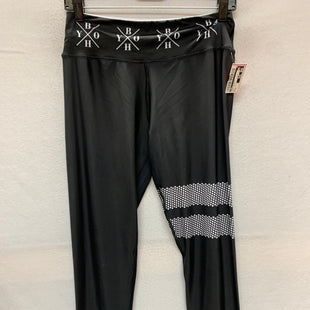 Primary Photo - BRAND:  CMF STYLE: ATHLETIC PANTS COLOR: BLACK WHITE SIZE: M OTHER INFO: NB - SKU: 240-24049-53872