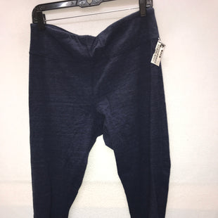 Primary Photo - BRAND: CALVIN KLEIN PERFORMANCE STYLE: ATHLETIC PANTS COLOR: BLUE SIZE: XL SKU: 240-24052-52414