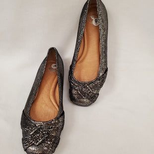 Primary Photo - BRAND: NURTURE STYLE: SHOES FLATS COLOR: PEWTER SIZE: 8 SKU: 240-24052-52425