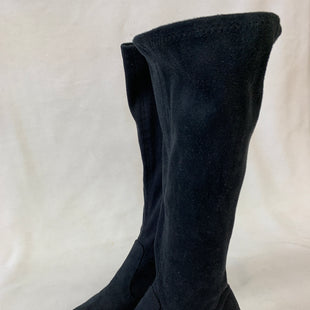 Primary Photo - BRAND: KAREN SCOTT STYLE: BOOTS KNEE COLOR: BLACK SIZE: 6 SKU: 240-24052-52931