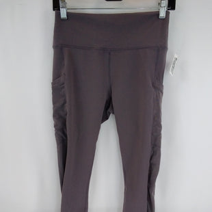 Primary Photo - BRAND: FABLETICS STYLE: ATHLETIC PANTS COLOR: PURPLE SIZE: M SKU: 240-24052-58040