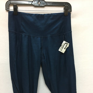 Primary Photo - BRAND: CHAMPION STYLE: ATHLETIC PANTS COLOR: BLUE SIZE: S SKU: 240-24092-114