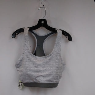 Primary Photo - BRAND: AVIA STYLE: BRA COLOR: GREY SIZE: 2X SKU: 240-24049-57927