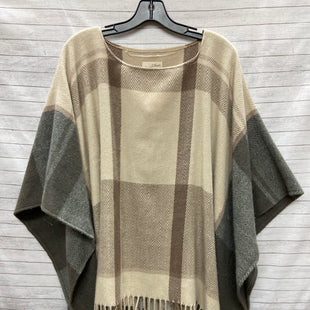 Primary Photo - BRAND: UNIVERSAL THREAD STYLE: SHAWL COLOR: PLAID SIZE: OSFM SKU: 240-24083-9069