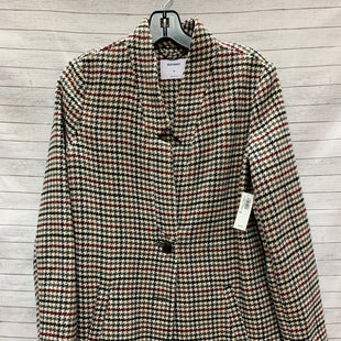 Primary Photo - BRAND: OLD NAVY O STYLE: COAT SHORT COLOR: MULTI SIZE: XS SKU: 240-24068-7029