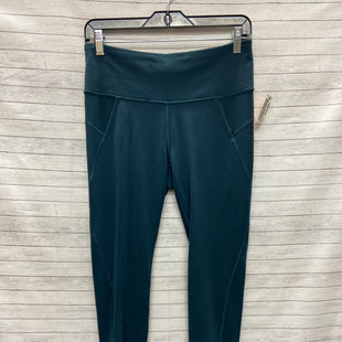 Primary Photo - BRAND: ATHLETA STYLE: ATHLETIC PANTS COLOR: HUNTER GREEN SIZE: M SKU: 240-24052-52749