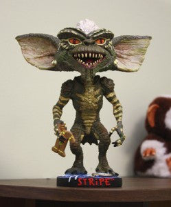 Gremlins Stripe Head Knocker - Highway Thirty One
