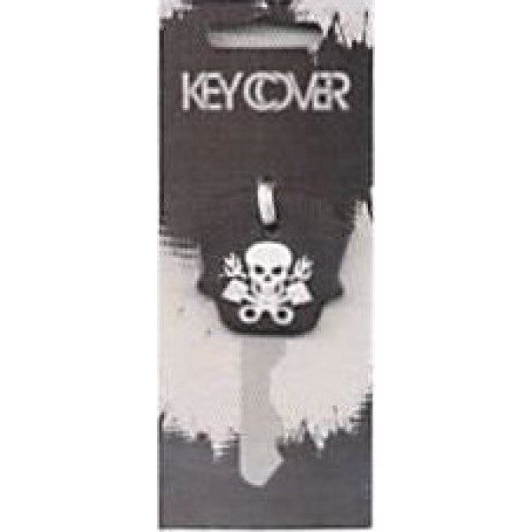 Skull and Gears Key Cover - Highway Thirty One