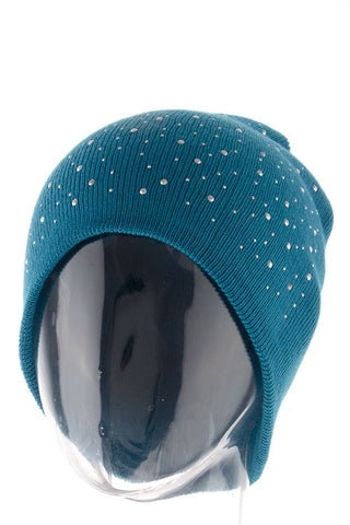 Studded Beanie - Highway Thirty One - 3