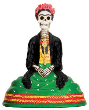 Day of the Dead - Frida - Highway Thirty One