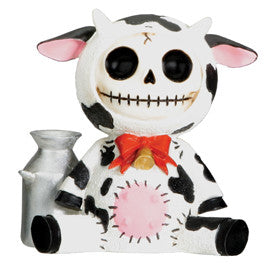Furrybones® Moo-Moo - Highway Thirty One