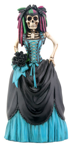 Day of the Dead - Gothic Bride - Highway Thirty One