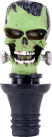 Frankenstein Wine Stopper