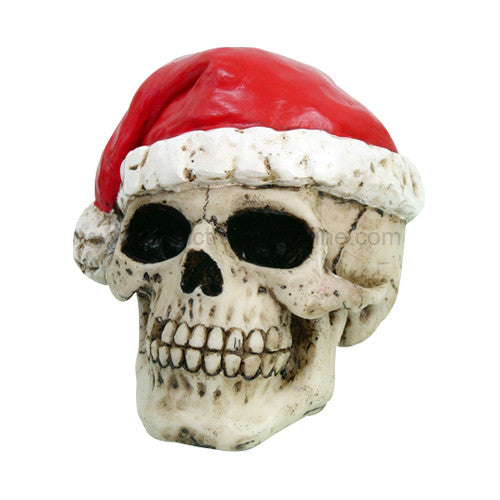 Santa Skull - Highway Thirty One
